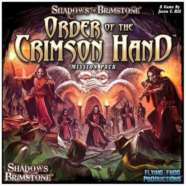 order of the crimson hand
