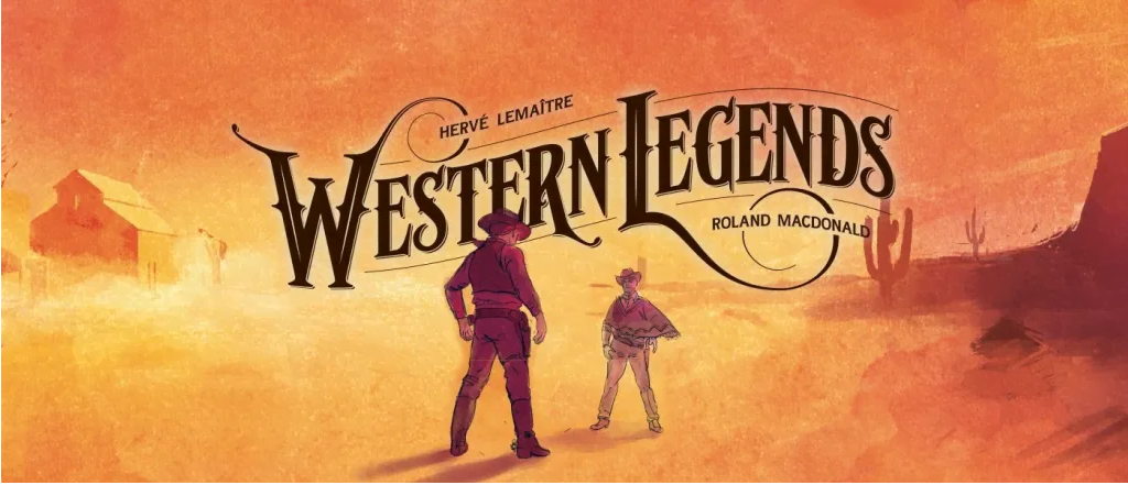 western legends banner