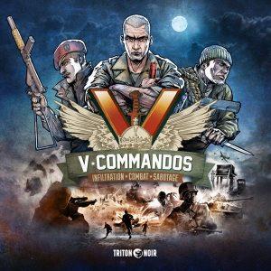 v-commandos portada