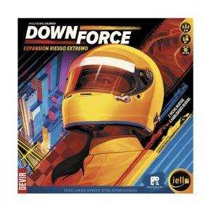 Downforce Riesgo Extremo
